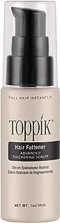 TOPPIK Travel Hair Fattener Advanced Thickening Serum, 1 Oz