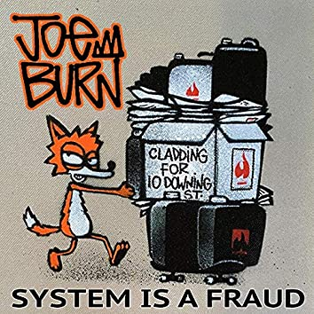 System Is A Fraud (Produced By Skitz & The Sea)