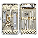 Beauty Shopping Manicure Set Professional Nail Clippers Kit Pedicure Care Tools-
