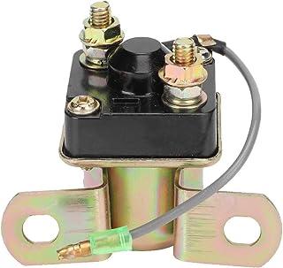 مرحل الملف اللولبي للمبتدئين - استبدال مرحل الملف اللولبي بادئ تشغيل المحرك