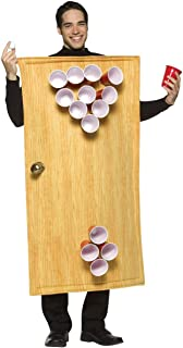Beer Pong Costume 14 Cups Included