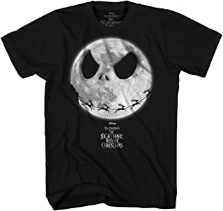 Disney Boys' Big Nightmare Before Christmas T-Shirt
