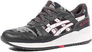 d01487b332e7e Asics Gel Lyte III Homme Chaussures Gris