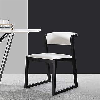 Sillas de la cocina del hogar de la sala de sillas Estilo Nórdico de la manera simple Cafe Mesa de comedor y sillas creativo de la manera multifuncional Taburete Sillas adapta for el postre Tienda Res