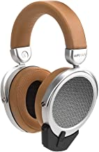 HIFIMAN Deva Over-Ear Full-Size Open-Back Planar Magnetic Headphone with Bluetooth Dongle/Receiver, Balanced Input, Easily...