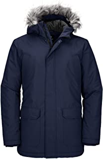 Best quilted winter jacket mens Reviews