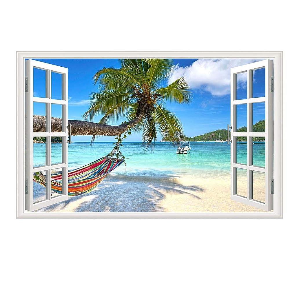 通信する関税エンティティ壁掛け画 アートフレーム 3D 現代の 海景 キャンバスアート オフィス ホテル 屋内 アート装飾 フレームレス 絵画 フレーム、 6つのスタイル、 7サイズ GUORRUI (Color : D, Size : 90x120cm)