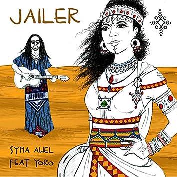 Jailer (feat. Yoro Ndiaye)