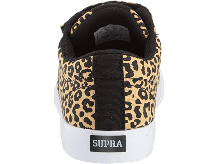 Supra Kids Boys Stacks Vulc II Hook /& Loop Little Kid//Big Kid
