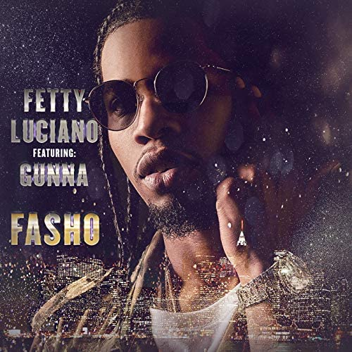 Fetty Luciano feat. Gunna