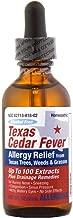 Allergena Texas Cedar Fever (2 Ounce)