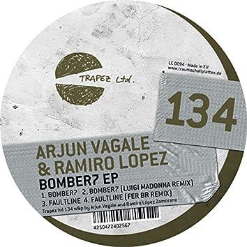 Bomber7 - EP