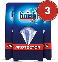 Finish - Protector de vajilla Regular - pack de 3 unidades