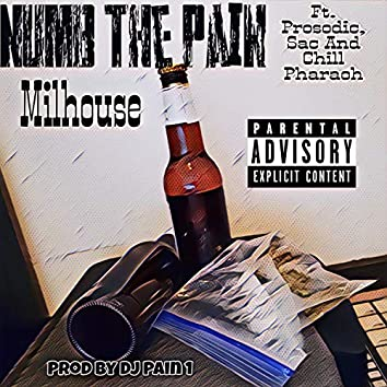 Numb the Pain (feat. Prosodic, Sac & Chill Pharaoh)