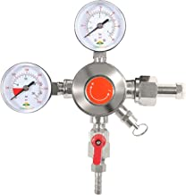 din valve regulator