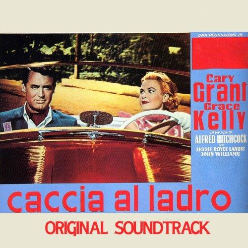 """Caccia al ladro (Original Soundtrack Theme from """"Caccia al ladro"""")"""