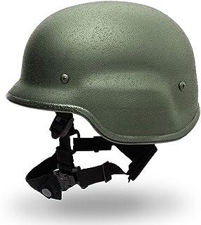 NDYD M88 防弾ヘルメット頭部保護家族、個人安全性ストライク抗議パレード設備軍のファン