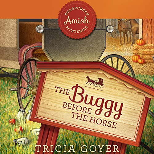 Page de couverture de The Buggy Before the Horse