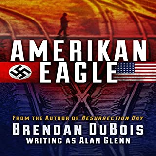 Amerikan Eagle: The Special Edition                   By:                                                                                                                                 Brendan DuBois                               Narrated by:                                                                                                                                 Dan Orders                      Length: 14 hrs and 43 mins     6 ratings     Overall 4.3