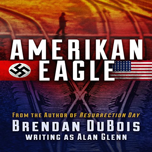 Amerikan Eagle: The Special Edition audiobook cover art