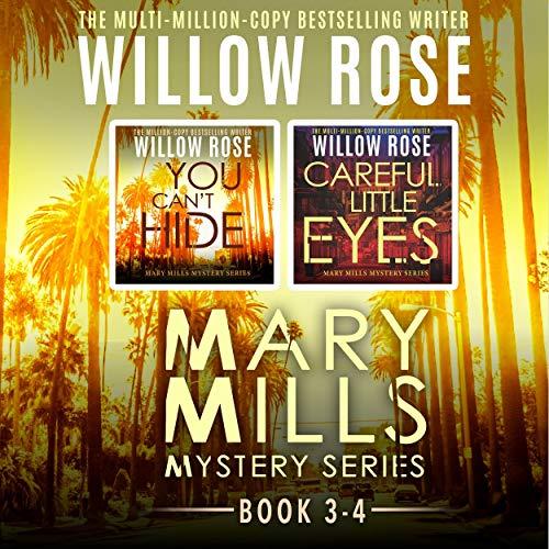 Mary Mills Mystery Series, Vol 3-4 Titelbild