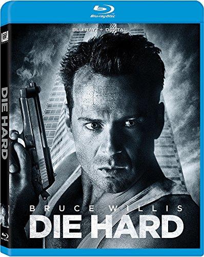 Die Hard 30th Anniversary (Blu-ray + Digital)