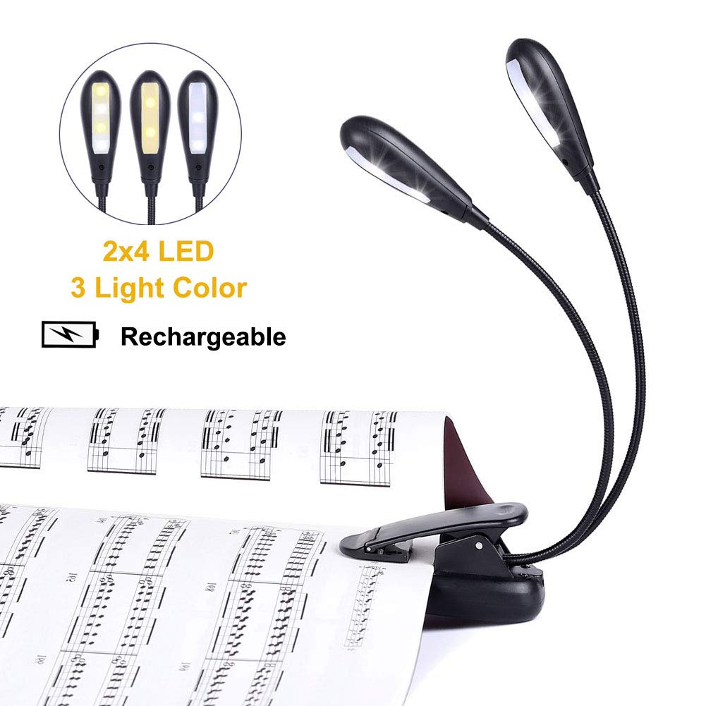 Rechargeable iGoober Brightness Protection Orchestra