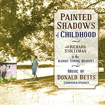 Betts: Painted Shadows of Childhood