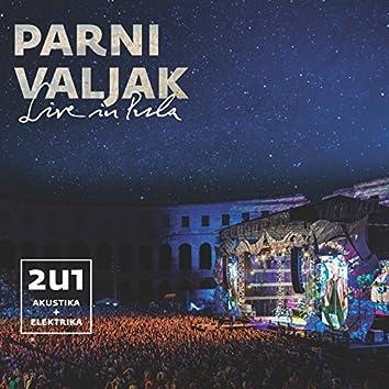 Live In Pula