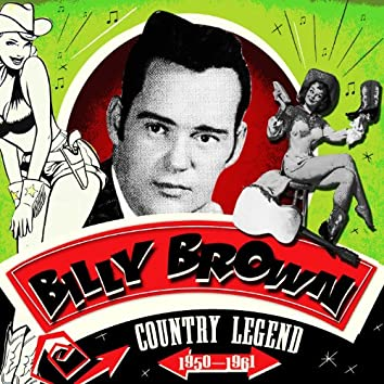 Country Legend 1950-1961