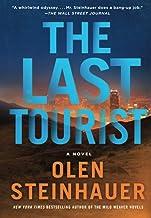 Last Tourist (Milo Weaver, 4)