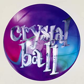 prince crystal ball