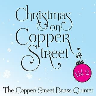 Christmas on Copper Street, Vol. 2
