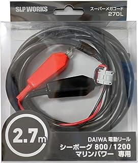 Daiwa SLP WORKS SLPW 超密码270(L).