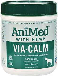 AniMed Via Calm w/Hemp 2LB