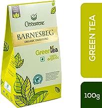Goodricke Barnesbeg Organic Green Tea-100 gm
