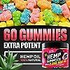 Gummies for Pain, Anxiety, Sleep, Stress Relief - Organic - ... #1