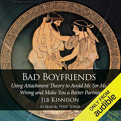 Bad Boyfriends Titelbild