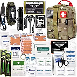 The 5 Best First Aid Kits for Bug Out Bags   The Prepper's