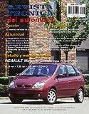 Documentación técnica RTA 101 RENAULT MEGANE ET SCENIC I FASE 2 (1999 -2003)