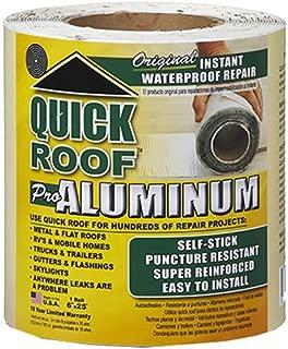 Cofair QR625 Quick Roof Pro Aluminum 6