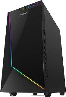 Gamdias Argus E3 ATX Mid-Tower RGB Gaming PC Case