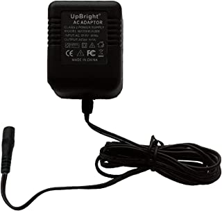 UpBright New 2-Prong 12V AC/AC Adapter for IKEA Modul APC481848 ABN481803 AEN 542231 AEN542231 Fits IKEA Lamp Lamps 12VAC 834mA 19VA Finecom AD-1200850AU-1 YD-10C Power Supply Cord Battery Charger