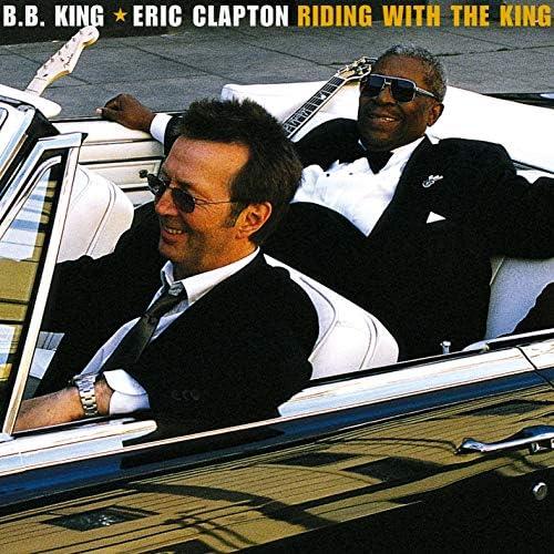 エリック・クラプトン & B.B. King