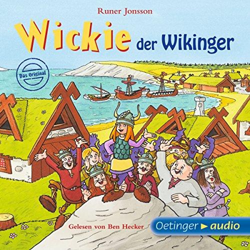 Wickie, der Wikinger Titelbild