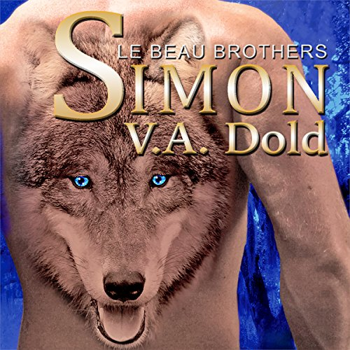 Simon: Le Beau Brothers audiobook cover art