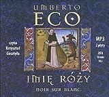 Imie rozy - Umberto Eco
