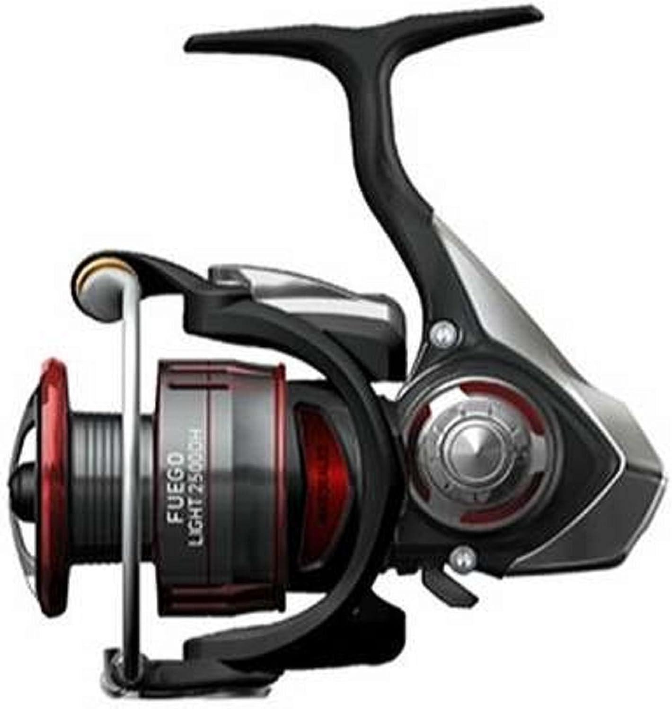 Daiwa Fuego LT 5.3 1 Left Right Hand Spinning Fishing Reel  FGLT2500D