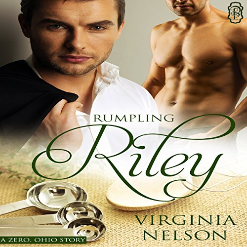Rumpling Riley audiobook cover art