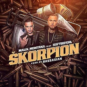 Škorpion (prod.by Bazzazian)